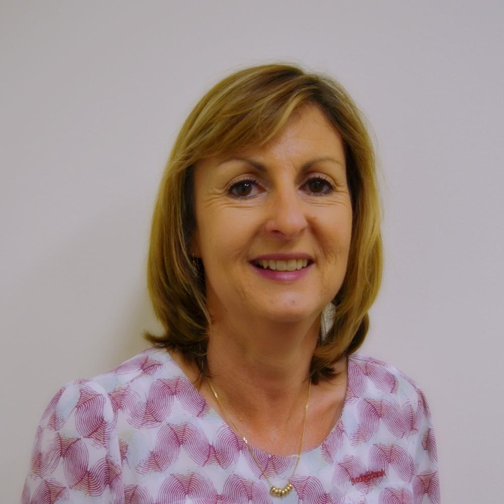Brenda Naylor