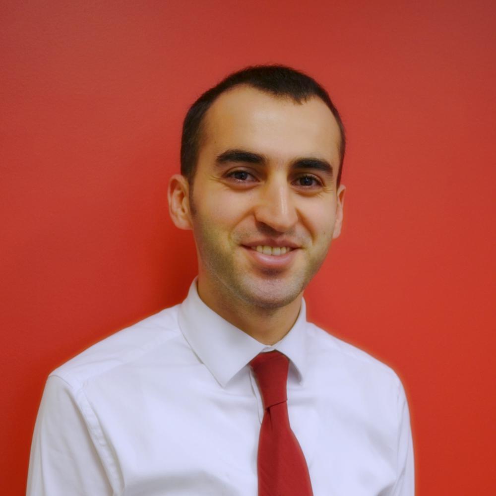 Ibrahim Bilen