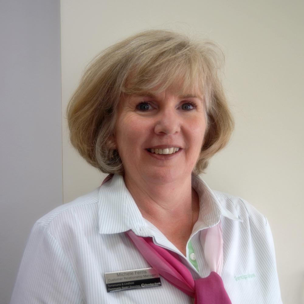 Michele Ferris
