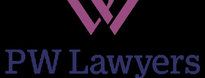 PW Lawyers Logo