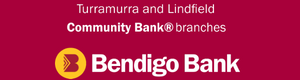 Turramurra and lIndfield Community Bank Branch Logo