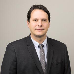 Dean Castell