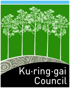 Kuringgai council logo