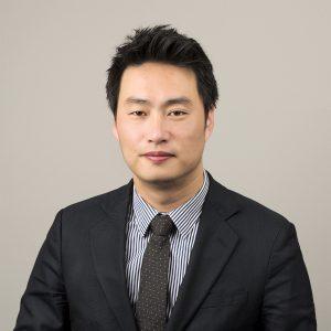 Sebastian Zhang