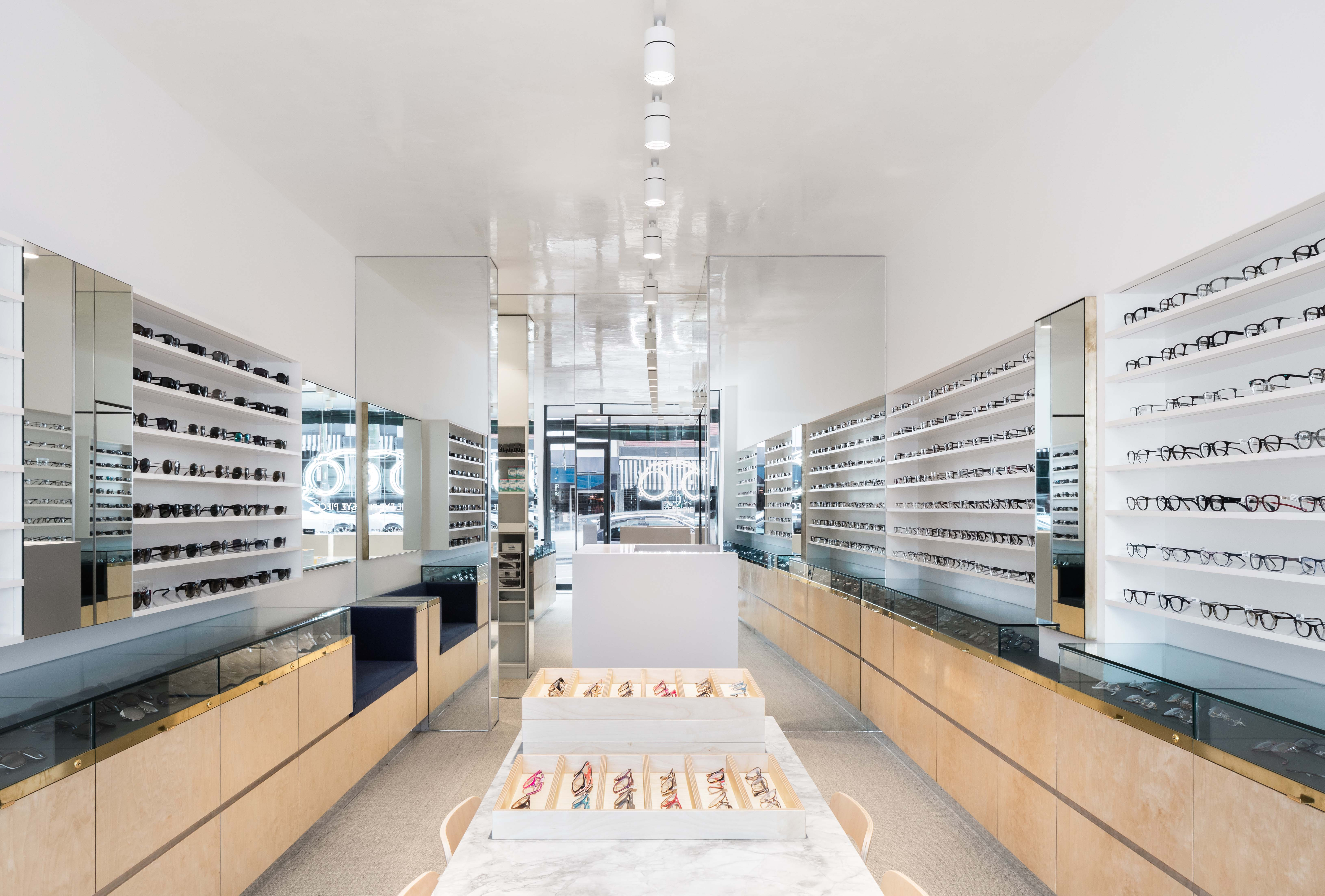 4b708009c12 The Eye Piece - More than just an optometrist! - Turramurra   Lindfield  Community Bank Branches