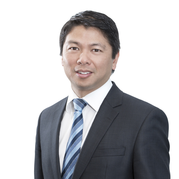 Adrian Fong