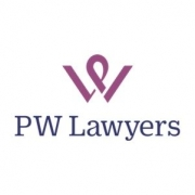 PW Lawyers logo